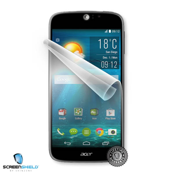 Screenshield™ Acer Liquid Jade S S56 ochrana displ