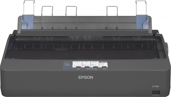 Obrázok produktu EPSON LX-1350, 9 jehel, USB, 10 000 h