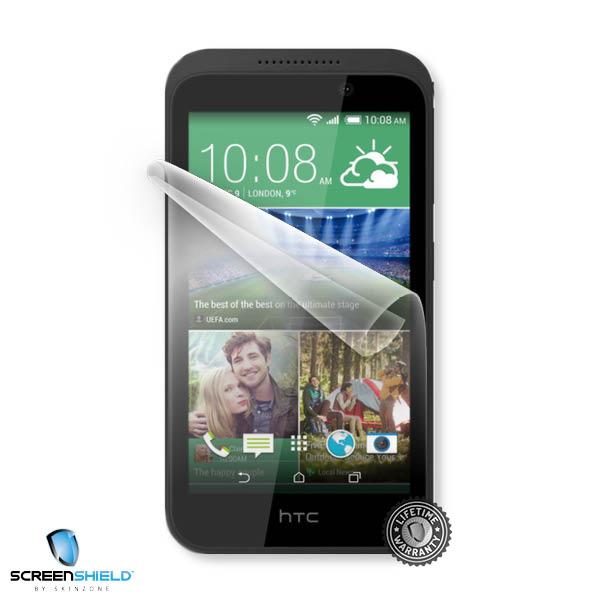 Screenshield™ HTC Desire 320 ochrana displeje
