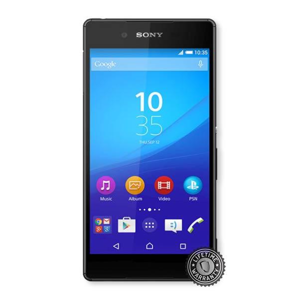 Screenshield™ Temperované sklo Sony Xperia Z3 Plus