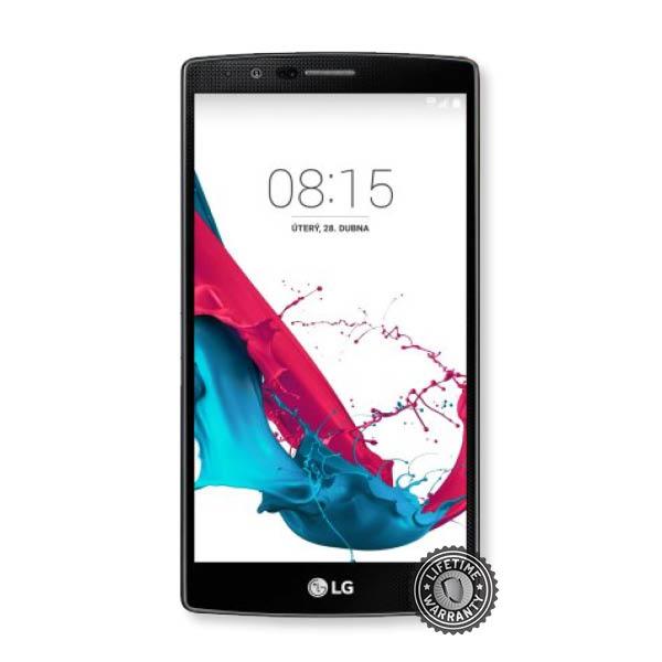 Screenshield™ Temperované sklo LG G4 H815