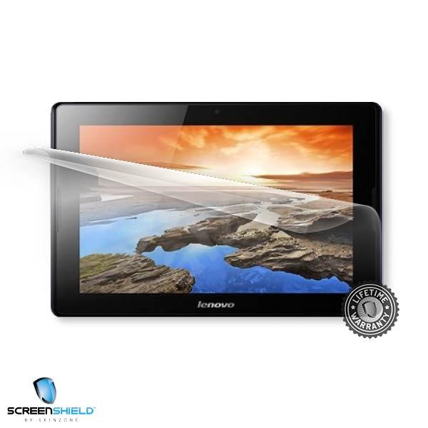 Screenshield™ Lenovo IT A10-70 A7600 ochrana displeje