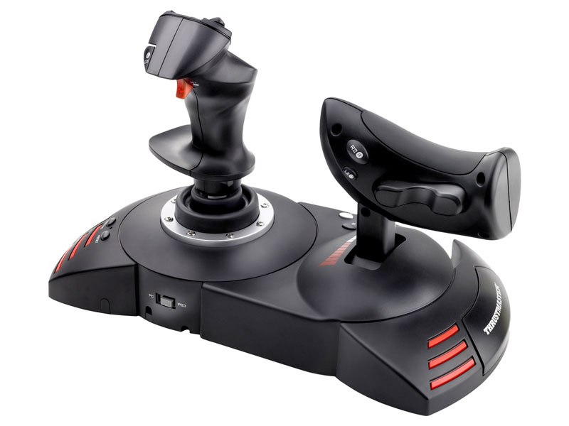 Thrustmaster T Flight Hotas X pro PC/ PS3