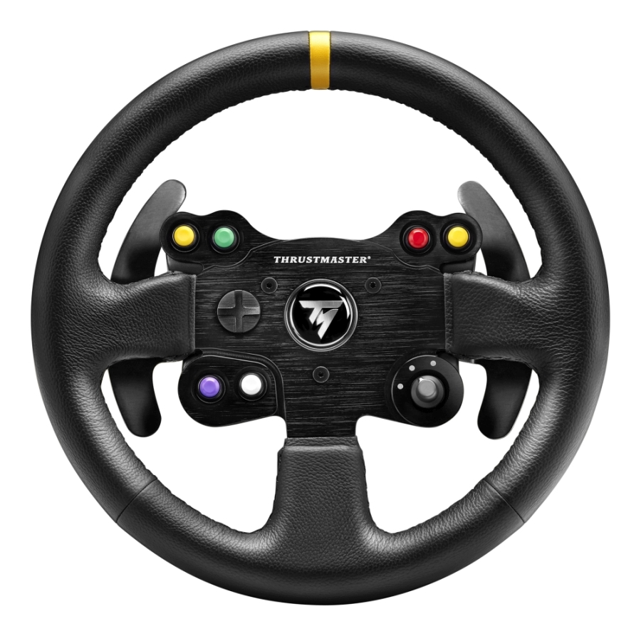 Thrustmaster TM Leather 28 GT pro T-serie