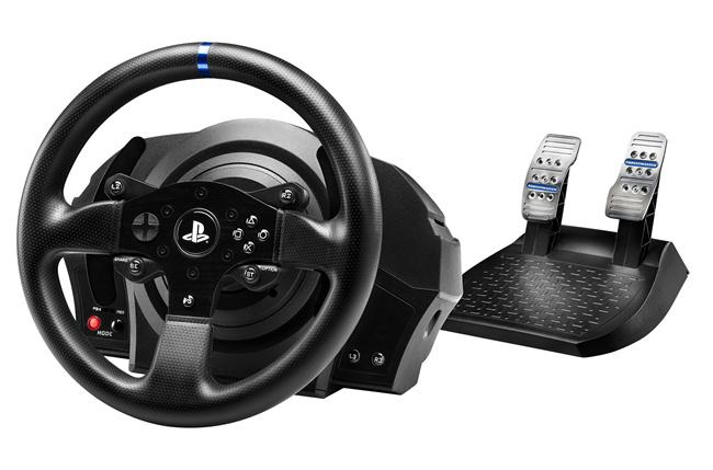Thrustmaster T300RS pro PS3/ PS4/ PC