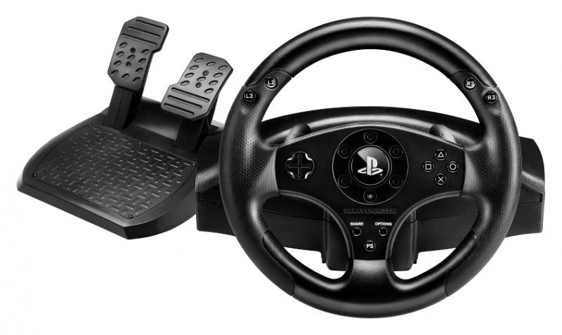 Thrustmaster T80 pro PS3/ PS4
