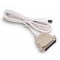 Honeywell USB-paralelní (DB25) adapter s kabelem 1, 8 m