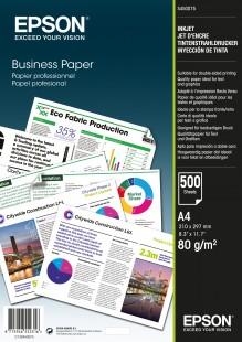 EPSON Business Paper 80gsm 500 listů
