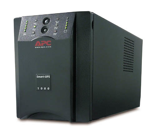 APC Smart-UPS 1500VA 230V UL Approved