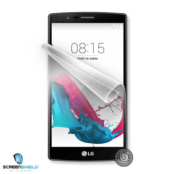 Screenshield™ LG G4 H815  ochrana displeje