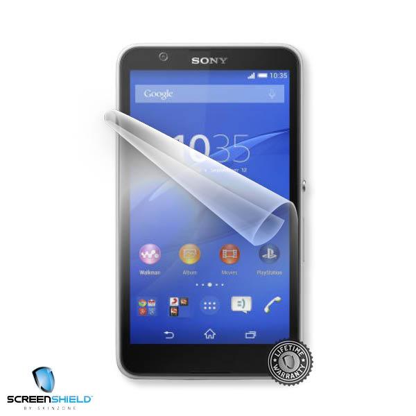 Screenshield™ Sony Xperia E4 ochrana displeje