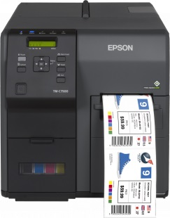 Obrázok produktu Epson ColorWorks C7500
