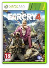X360 - Far Cry 4