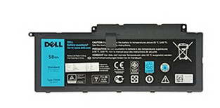 Dell Baterie 4-cell 58W/ HR LI-ON pro Inspiron NB 7537 a 7737