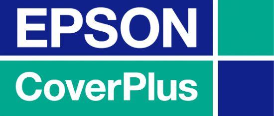Epson prodloužení záruky 4 r. pro EB-X27, RTB