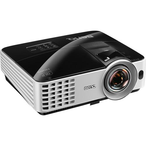 DLP Proj. BenQ MX631ST - 3200lm, XGA, HDMI, ST
