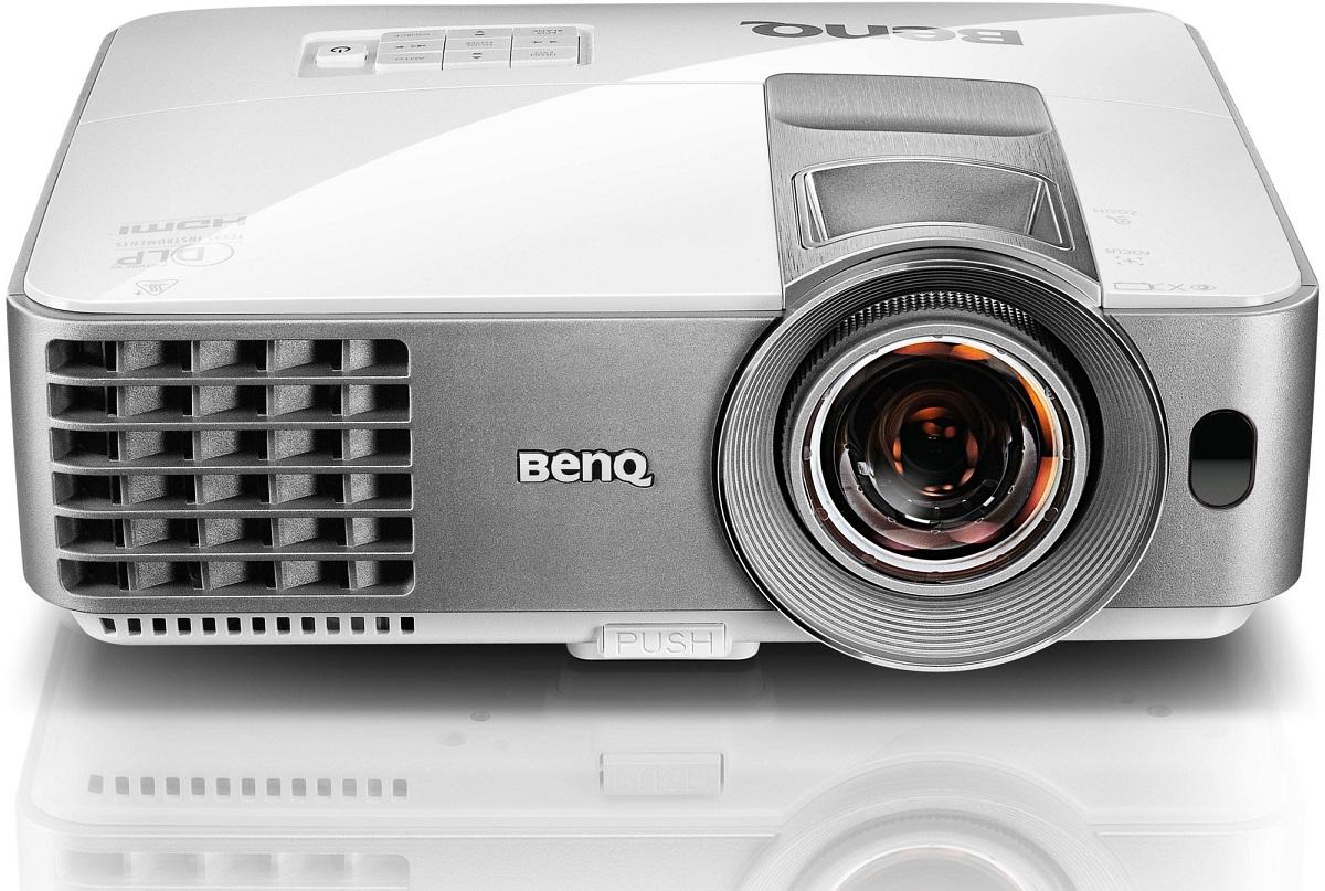 DLP Proj. BenQ MW632ST - 3200lm, WXGA, HDMI, ST