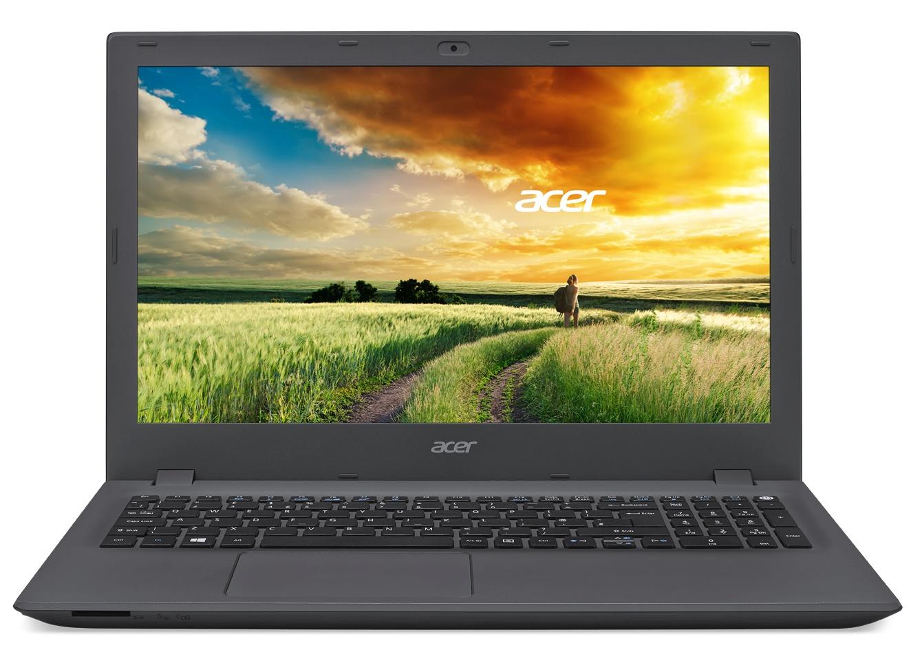 Obrázok produktu Acer Aspire E 15 15, 6/ i5-5200U/ 8G/ 1TB/ NV/ DVD/ W10 šedá
