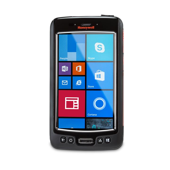 Obrázok produktu Honeywell Dolphin 75e WLAN/ BT/ NFC/ Win8/ StdBatt/ USB charger