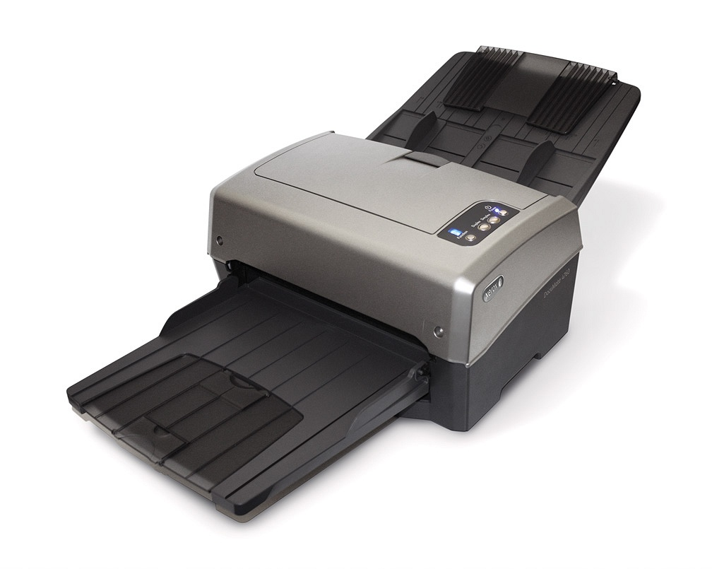 Xerox Documate 4760 Sheetfed A3 scanner