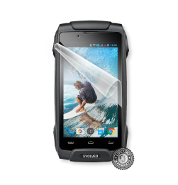 Screenshield™ Evolveo StrongPhone Q8