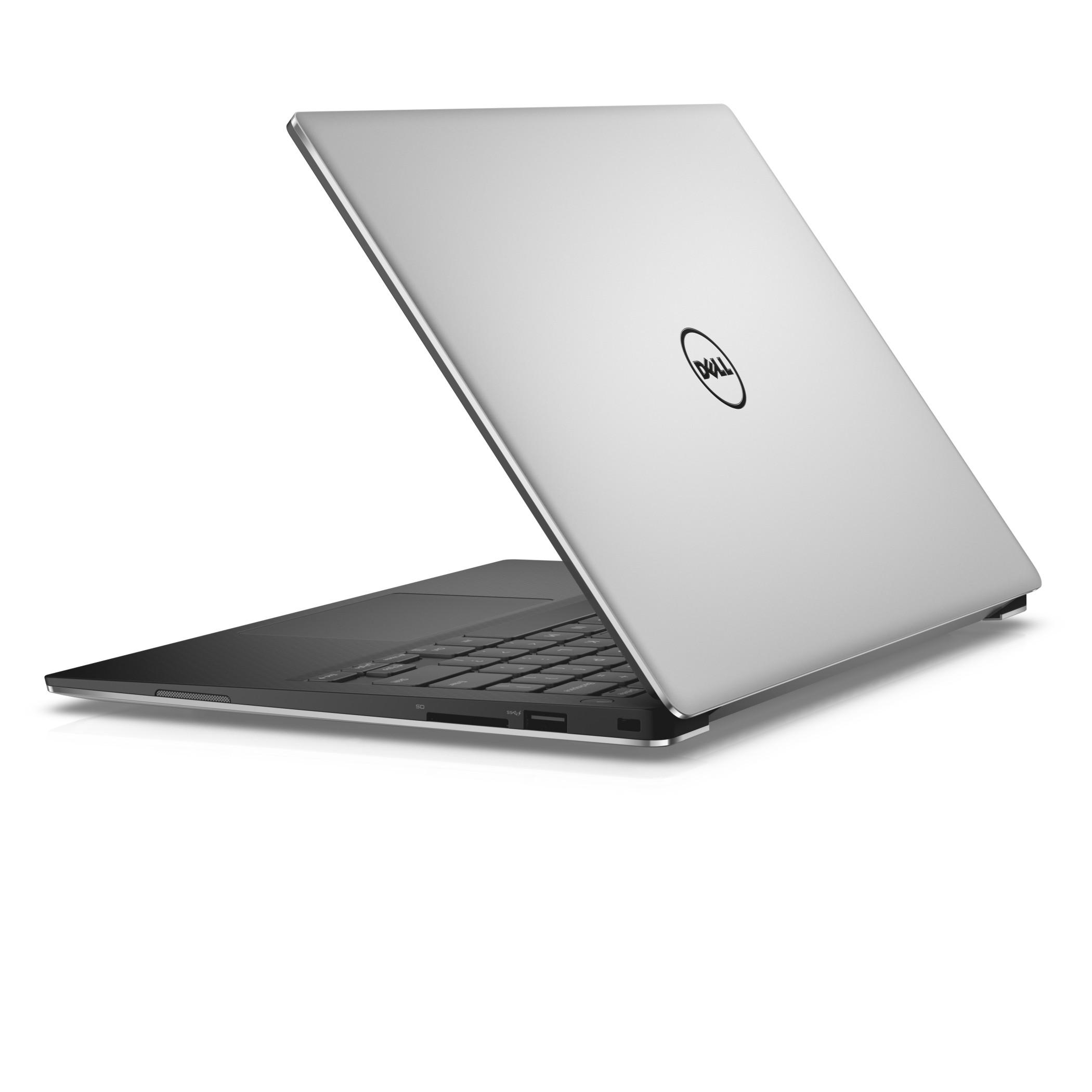 """Obrázok produktu Dell XPS 13 9350 13"""" QHD Touch i5-6200U/ 8GB/ 256GB SSD/ WIFI/ BT/ W10 (64-bit)/ 2RNBD"""