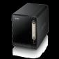 ZyXEL 2xSATA 1xGb LAN RAID 1/ 0 NAS326
