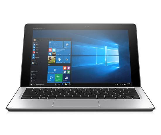 """HP Elite x2 1012 G1 12.5"""" FHD TOUCH/ M7-6Y75/ 8GB/ 512SSD/ WIFI/ 4G/ BT/ MCR/ FPR/ 3RServis/ W1"""