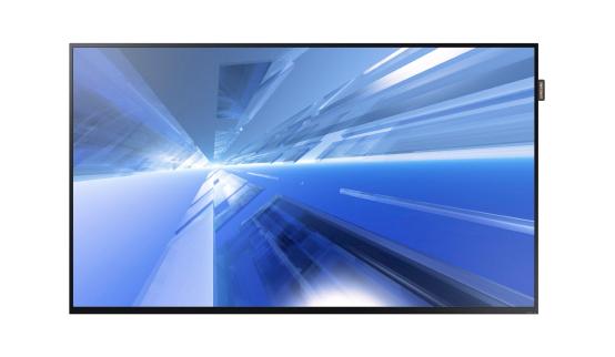 "55"" LED Samsung DC55E-FHD, 350cd, MP, 16/ 7, slim"