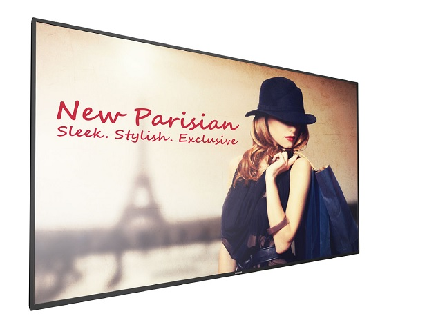 "55"" E-LED Philips 55BDL4050D-FHD, 450cd, wifi, 24/ 7"