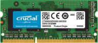 SO-DIMM 8GB DDR3L 1600MHz Crucial CL11 1.35V/ 1.5V