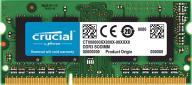 SO-DIMM 8GB DDR3L 1866MHz Crucial CL13 1.35V/ 1.5V