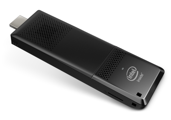 Intel Compute Stick Win 10/ 32GB/ 2GB/ Atom x5-Z8300