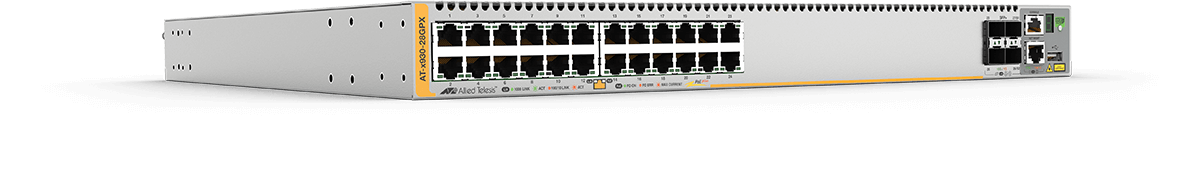 Allied Telesis switch AT-x930-28GPX