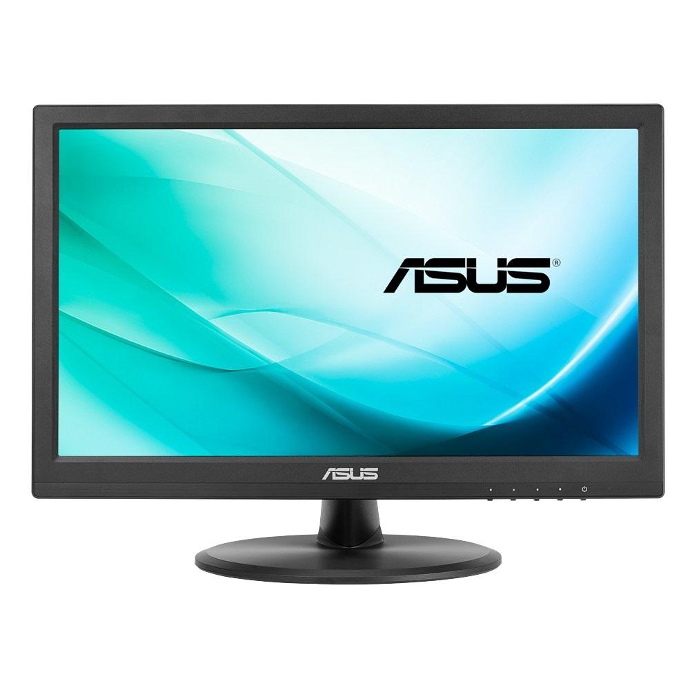 "15, 6"" LED ASUS VT168N - HD, 16:9, DVI, VGA"