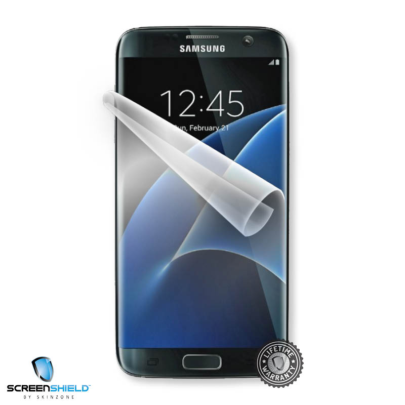 Screenshield™ Samsung G935 Galaxy S7 edge
