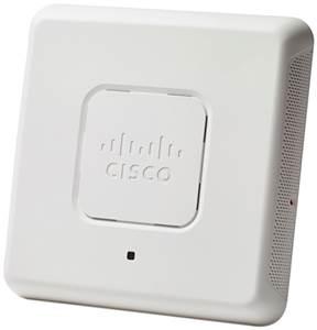 Wireless-AC/ N Premium Dual Radio AP with PoE