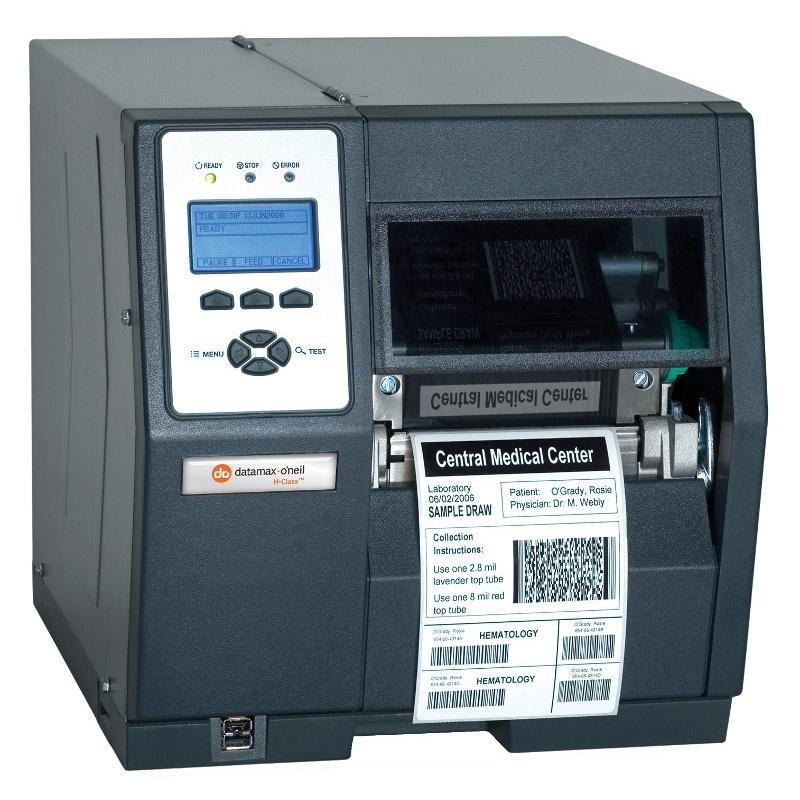Honeywell  H-4212, 203DPI, 12IPS, TT, SER/ PAR/ USB/ LAN/ BAR/ 3PMH