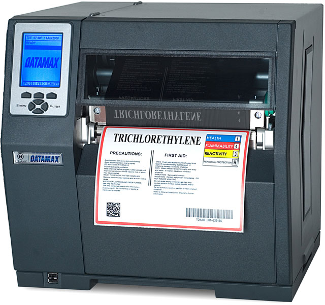 Honeywell  H-8308X, 300DPI, 8IPS, TT, SER/ PAR/ USB/ LAN/ 3MMH - PROMO