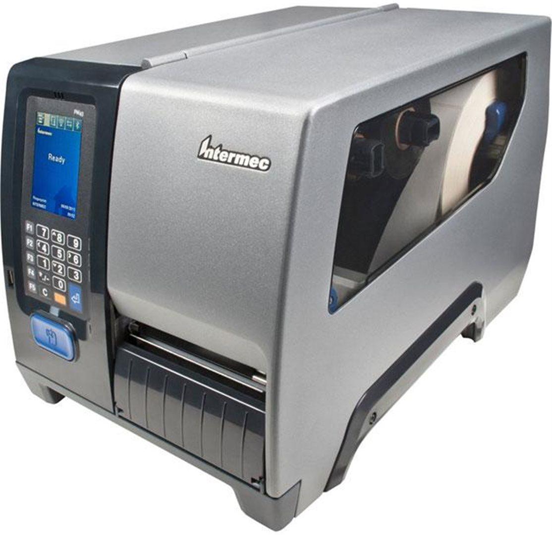 Obrázok produktu Honeywell PM43, Touch, DT, 203dpi, EU Cord