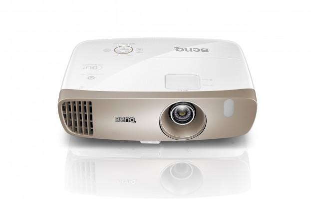DLP Proj.BenQ W2000w- 2000lm, FHD, HDMI/ MHL, l-shift
