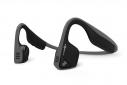 AfterShokz Trekz Titanium, Bluetooth sluchátka před uši, šedá
