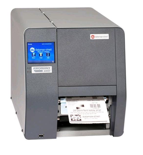 """Obrázok produktu HoneywellP1115, 4"""", 300 DPI, 6 IPS, TT, USB, LAN, SMH"""