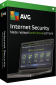 Renew AVG Internet Security for Windows 4 PC 2Y