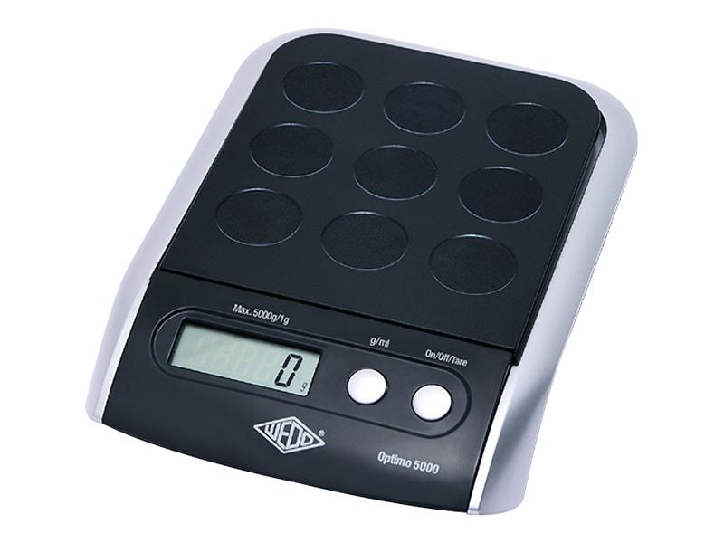 Váha WEDO OPTIMO 5000