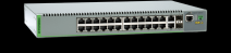 Allied Telesis 2xFE managed switch AT-FS970M/ 24C