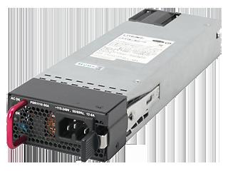 HP X362 1110W AC PoE Reman Power Supply