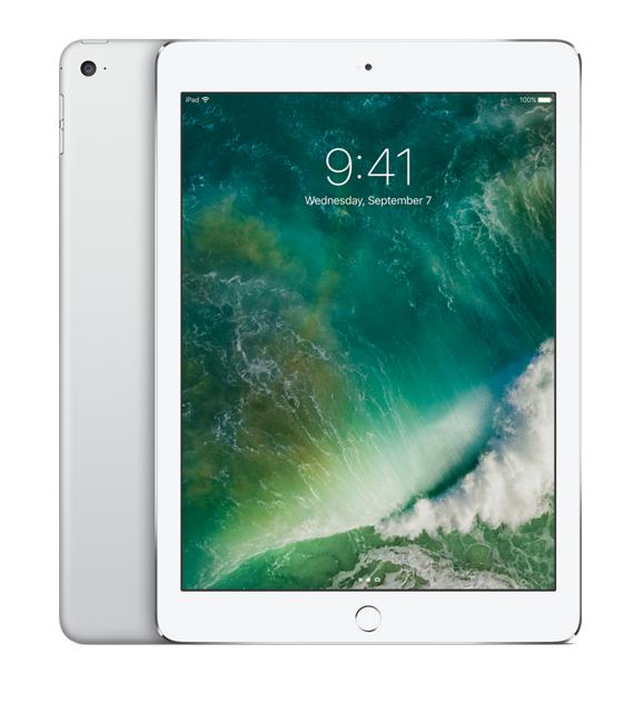 Obrázok produktu iPad Air 2 Wi-Fi 32GB - Silver