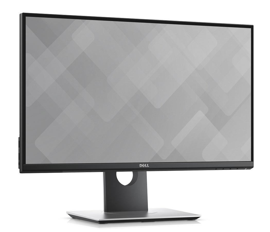 """24"""" LCD Dell S2417DG herní monitor 16:9/ 1000:1/ 1ms/ 350cd/ IPS/ DP/ HDMI/ USB/ 3RNBD/ Černý"""