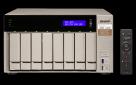 QNAP TVS-873-8G (2, 1G/ 8GB RAM/ 8xSATA)